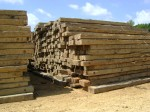 Oak mats from Midwest